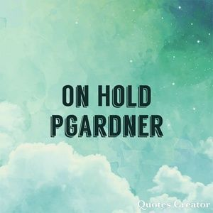 Other - Pgardner Box 1